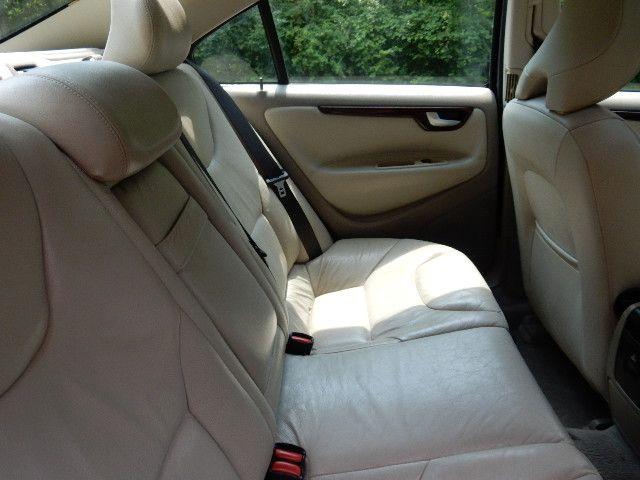 2005 Volvo S60 TURBO Leesburg, Virginia 14