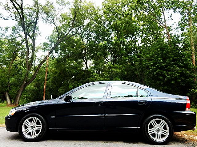 2005 Volvo S60 TURBO Leesburg, Virginia 5