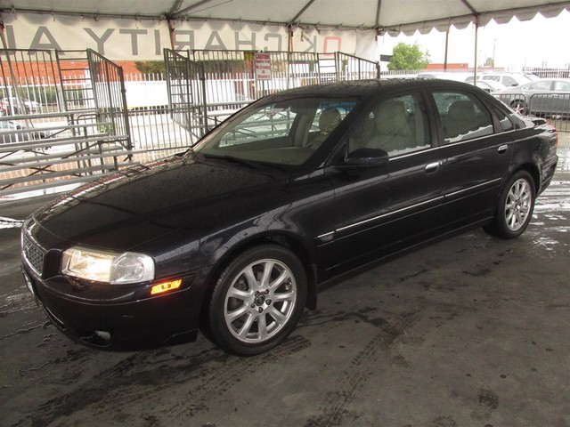 2005 Volvo S80 Please call or e-mail to check availability All of our vehicles are available fo