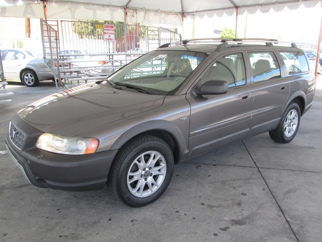 2005 Volvo XC70 Please call or e-mail to check availability All of our vehicles are available fo
