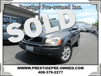 2005 Volvo XC90 in Campbell CA