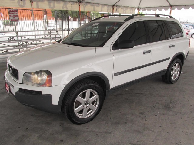 2005 Volvo XC90 Please call or e-mail to check availability All of our vehicles are available f