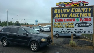 2005 Volvo XC90 in Harwood, MD