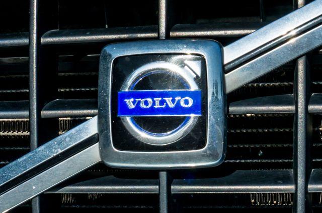 2005 Volvo XC90  AUTO  - 103K MILES - 3RD ROW - SUNROOF - 1-OWNER Reseda, CA 45