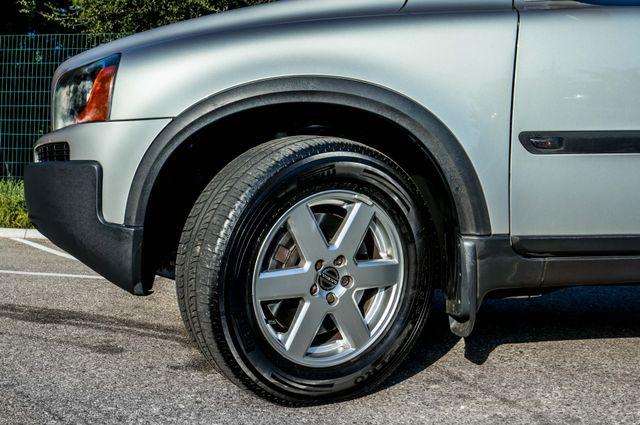 2005 Volvo XC90  AUTO  - 103K MILES - 3RD ROW - SUNROOF - 1-OWNER Reseda, CA 11