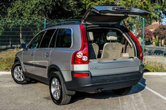 2005 Volvo XC90  AUTO  - 103K MILES - 3RD ROW - SUNROOF - 1-OWNER Reseda, CA 9
