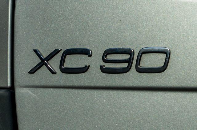 2005 Volvo XC90  AUTO  - 103K MILES - 3RD ROW - SUNROOF - 1-OWNER Reseda, CA 44