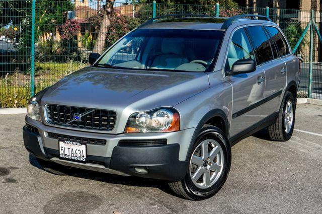 2005 Volvo XC90  AUTO  - 103K MILES - 3RD ROW - SUNROOF - 1-OWNER Reseda, CA 40