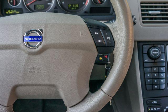 2005 Volvo XC90  AUTO  - 103K MILES - 3RD ROW - SUNROOF - 1-OWNER Reseda, CA 19