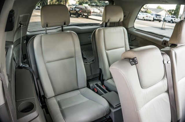 2005 Volvo XC90  AUTO  - 103K MILES - 3RD ROW - SUNROOF - 1-OWNER Reseda, CA 31