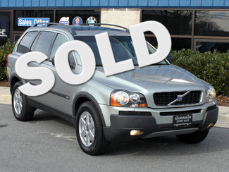 2005 Volvo XC90 AWD/Park Assist Rockville, Maryland
