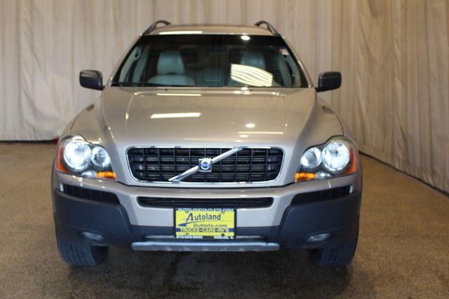 2005 Volvo XC90 AWD Roscoe, Illinois 8