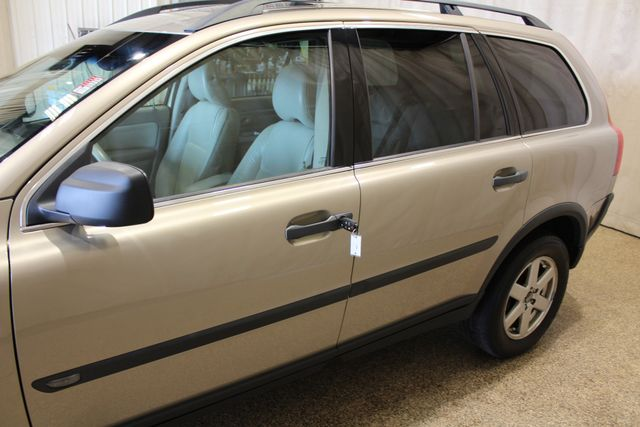 2005 Volvo XC90 AWD Roscoe, Illinois 6