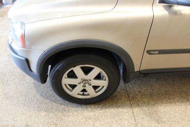 2005 Volvo XC90 AWD Roscoe, Illinois 7