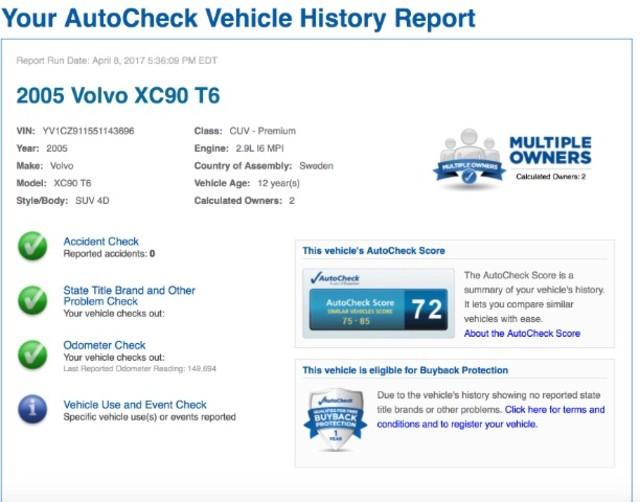 2005 Volvo XC90 T6 AWD San Antonio , Texas 10