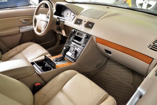 2005 Volvo XC90 T6 AWD San Antonio , Texas 11