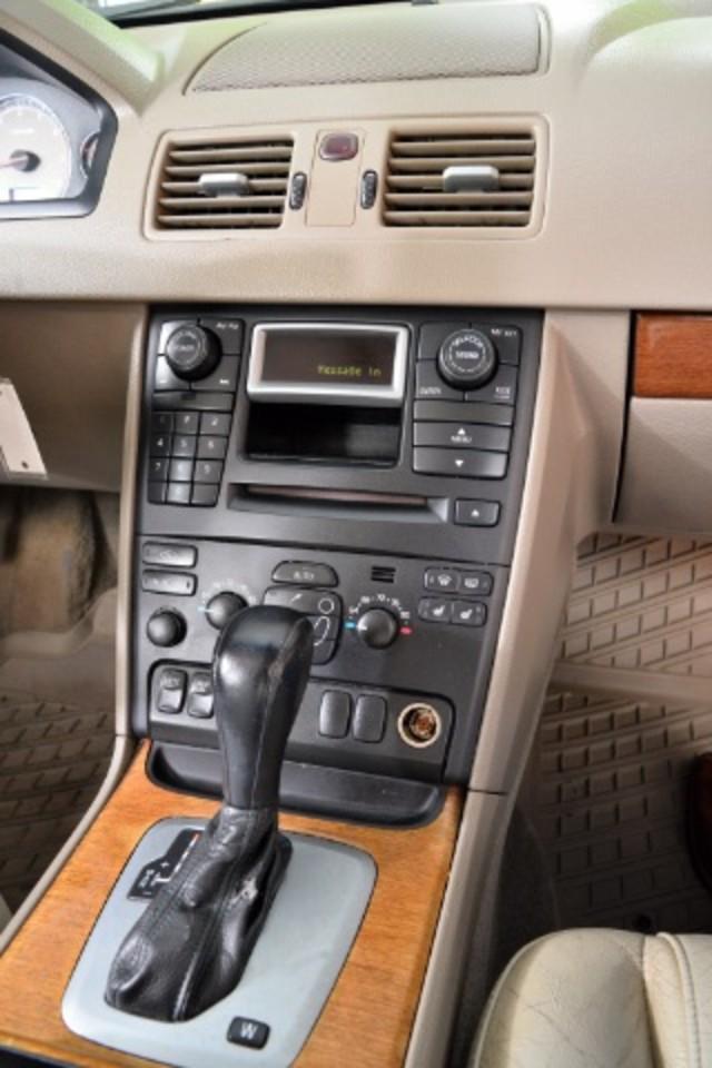 2005 Volvo XC90 T6 AWD San Antonio , Texas 12