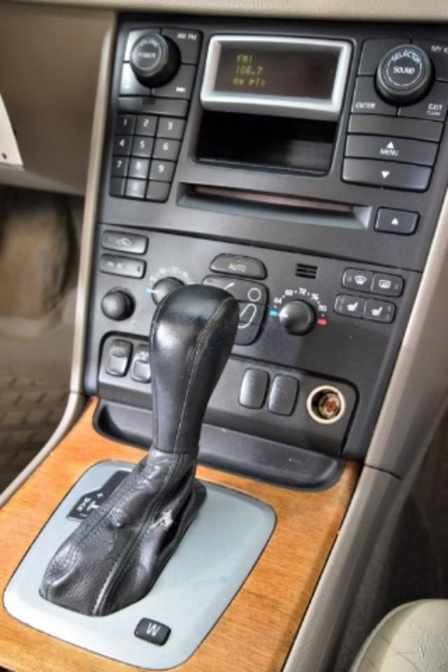 2005 Volvo XC90 T6 AWD San Antonio , Texas 15