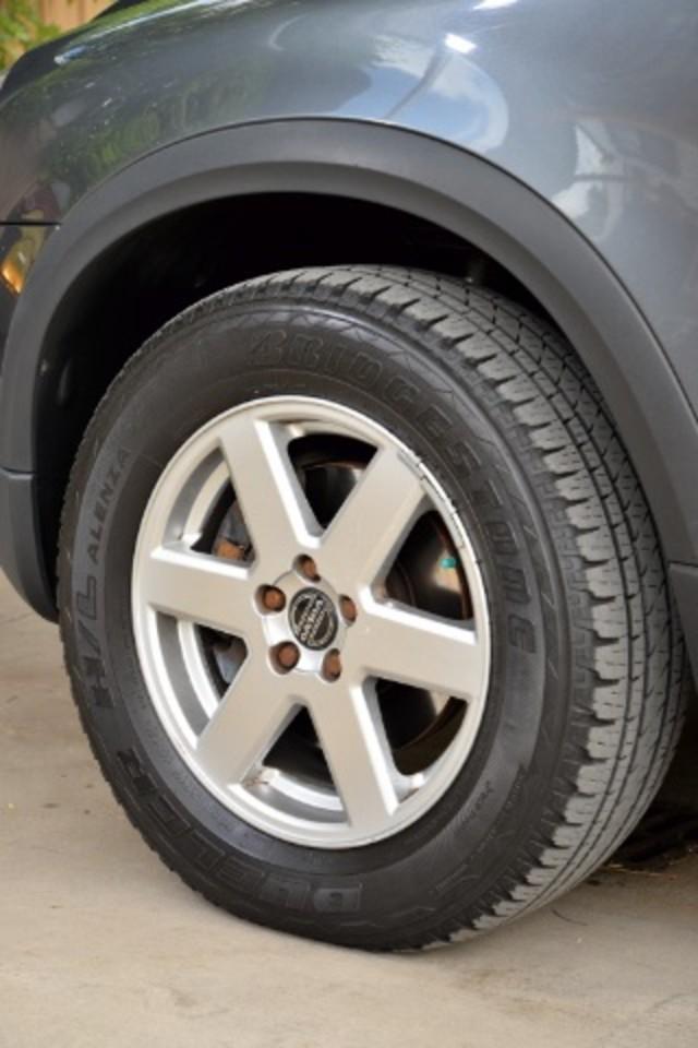 2005 Volvo XC90 T6 AWD San Antonio , Texas 21
