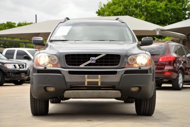2005 Volvo XC90 T6 AWD San Antonio , Texas 4