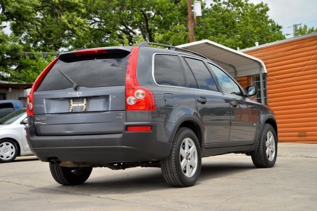 2005 Volvo XC90 T6 AWD San Antonio , Texas 6