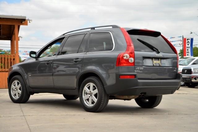 2005 Volvo XC90 T6 AWD San Antonio , Texas 8