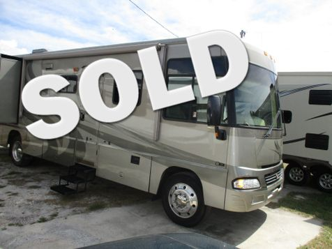 2005 Winnebago Adventurer 35U in Hudson, Florida