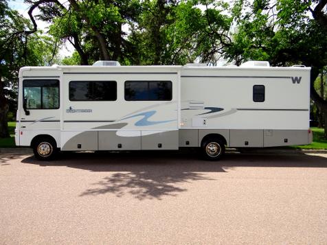 2005 Winnebago Sightseer 34A  | Colorado Springs, CO | Golden's RV Sales in Colorado Springs, CO