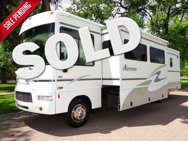 2005 Winnebago Sightseer 34A  | Colorado Springs, CO | Golden's RV Sales in Colorado Springs CO