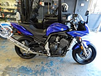 2005 Yamaha FZ1 in Hollywood, Florida
