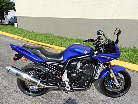 2005 Yamaha FZ1 FZ-1T/C FZ1 in Hollywood, Florida