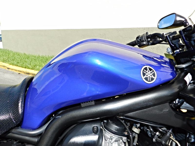 2005 Yamaha FZ1 FZ-1TC FZ1  city Florida  MC Cycles  in Hollywood, Florida