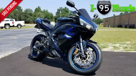 2005 Yamaha R1 SUPERBIKE in Hope Mills, NC