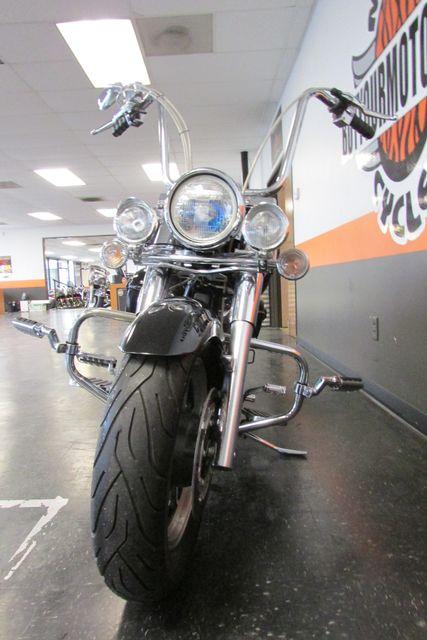2005 Yamaha Road Star Base Arlington, Texas 3