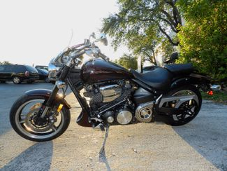 2005 Yamaha Road Star Warrior in Hollywood, Florida