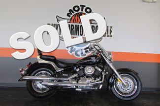 2005 Yamaha V Star Custom Arlington, Texas