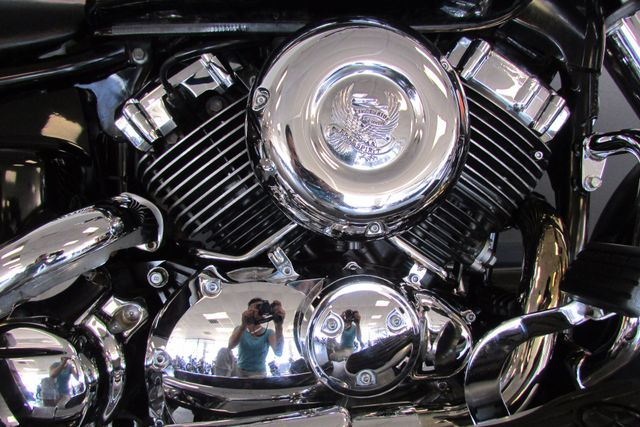 2005 Yamaha V Star Custom Arlington, Texas 14