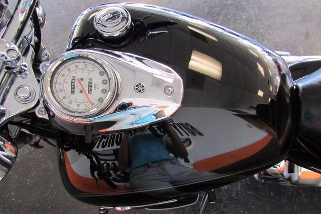 2005 Yamaha V Star Custom Arlington, Texas 23