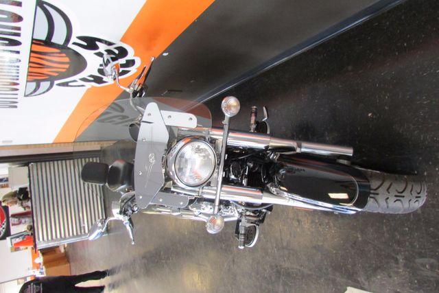 2005 Yamaha V Star Custom Arlington, Texas 4