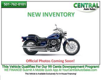 2005 Yamaha V STAR  | Hot Springs, AR | Central Auto Sales in Hot Springs AR