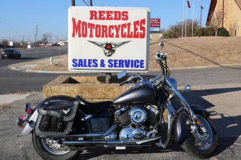 2005 Yamaha V Star Custom | Hurst, Texas | Reed's Motorcycles in Hurst, Texas