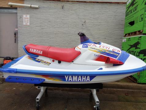 1995 Yamaha Wave Raider 1100 Triple  in Tulsa, Oklahoma