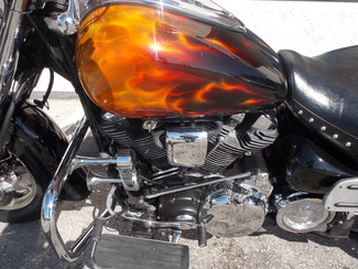 2005 Yamaha XV1700 Road Star Dania Beach, Florida 10