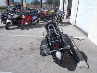 2005 Yamaha XV1700 Road Star Dania Beach, Florida 18