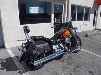 2005 Yamaha XV1700 Road Star Dania Beach, Florida 6
