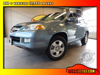 2006 Acura MDX  in Airport Motor Mile ( Metro Knoxville ), TN