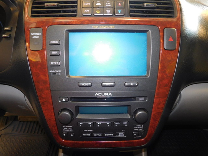2006 Acura MDX   city TN  Doug Justus Auto Center Inc  in Airport Motor Mile ( Metro Knoxville ), TN