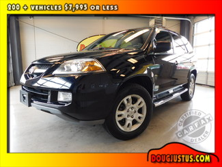 2006 Acura MDX Touring RES w/Navi in Airport Motor Mile ( Metro Knoxville ), TN