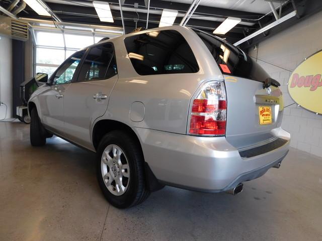2006 Acura MDX Touring  city TN  Doug Justus Auto Center Inc  in Airport Motor Mile ( Metro Knoxville ), TN