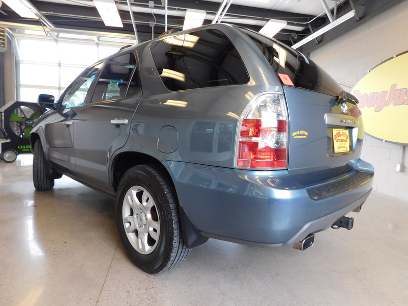 2006 Acura MDX Touring RES wNavi  city TN  Doug Justus Auto Center Inc  in Airport Motor Mile ( Metro Knoxville ), TN